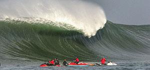 Surfing Water Safety