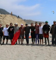 Advanced-Wave-Kite-Clinic-Waddell-Creek-Santa-Cruz-Wind-Over-Water