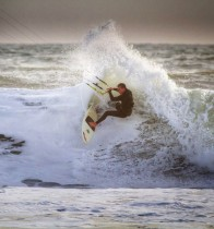 Kite-Surfing-Waddell-Creek-Ca