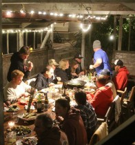 Kite-Wave-Camp-Dinner-Santa-Cruz-Ca