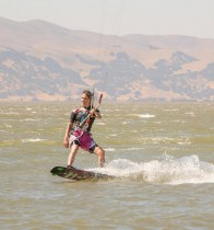 Mandi-Kiteboarding-Pt-Buckler-Private-Kite-Island-Delta