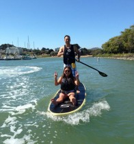 SUP-Lessons-Oyster-Point-Marina-Wind-Over-Water