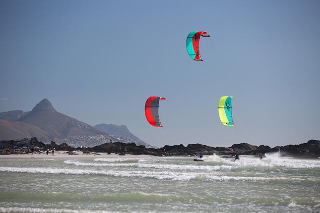 2015 Cabrinha FX Kiteboarding Kite