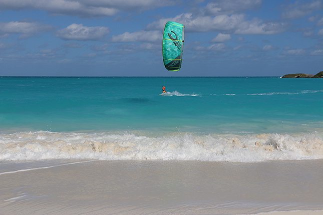 WOW Kites Little Exuma Bahamas